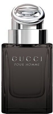 GUCCI by GUCCI POUR HOMME 3.0 oz edt Men Cologne NEW unboxed tester