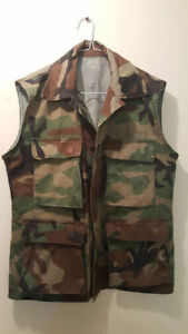 Army Military Jackets