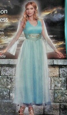 Dragon Mistress Women's Adult Costume  L 12-14