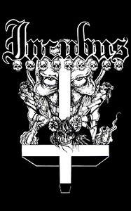 Incubus - Demo, 1987 (USA), Tape (Morbid Angel, Convulse, Death Metal,Blasphemy)