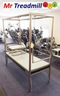 TRAPEZE TABLE (Cadillac) >> Mr Treadmill Hendra Brisbane North East Preview