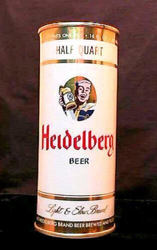 HEIDELBERG BEER - MID 1950