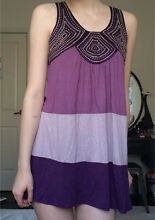 Brand New With Tags Size 8 Dress/Top North Haven Port Adelaide Area Preview