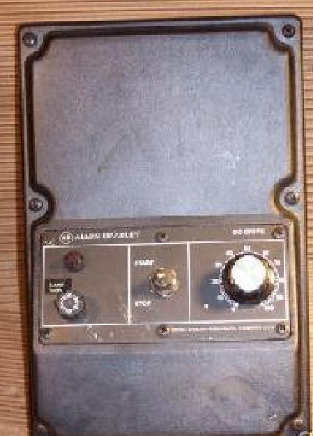 ALLEN BRADLEY 1362-NCF DC MOTOR CONTROLLER R085