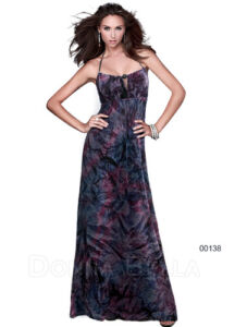 NEW Sz Halter Neck Tie Dye Womens Summer Holiday Maxi Multi Dress Maternity