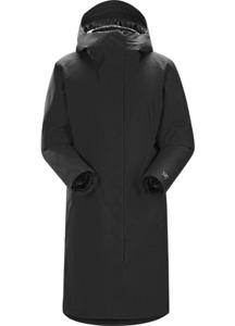 Brand New Arcteryx Women's Patera Parka - Size XS Black