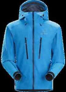 Arcteryx Alpha AR jacket (BRAND NEW, tags still on)