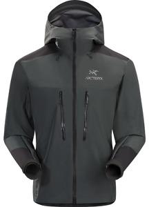 Arcteryx Alpha AR Jacket, Large