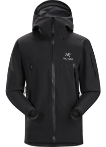 Arc'teryx Beta SV Jacket 2018 New with Tags - Small