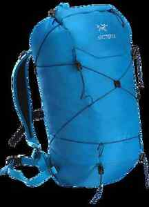 Daypack ARCTERYX Cierzo 18, New, Tags on