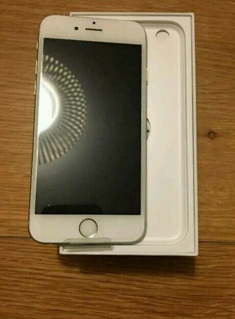IPhone 6s NEW 16GB o2 warrantyin Blackburn, LancashireGumtree - IPhone 6s 16gb on o2 brand new replacement handset from Apple comes with charger box has 6 months warranty with apple 07473903826