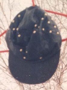 Veste, boléro et casquette de cuir Lac-Saint-Jean Saguenay-Lac-Saint-Jean image 5