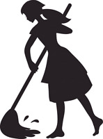 Cottage/House Cleaning Service