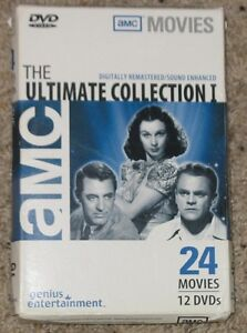 AMC Movies - The Ultimate Collection - DVD set