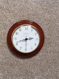 Wall Clock (quartz)
