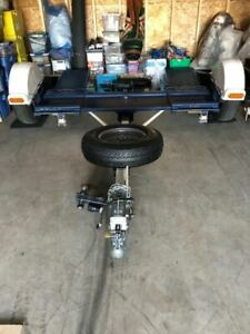 Master Tow Dolly Like New