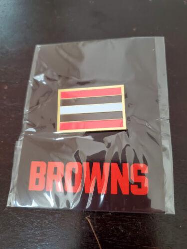 2020 Cleveland Browns Lapel Pin - Season Ticket Member Holder STM NFL NEW