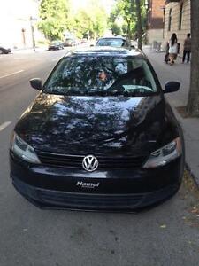 2011 Volkswagen Jetta Berline + Sieges Chauffant et Écran GPS
