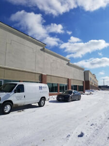 Commercial Space Available - Retail/Wholesale/Warehouse