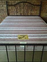 Double bed and mattress, delivery available Brisbane City Brisbane North West Preview