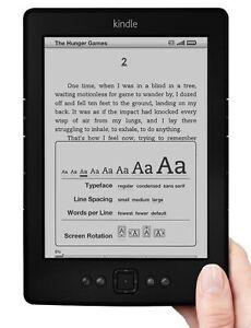 Brand-NEW-6-Amazon-Kindle-eBook-Reader-NEWEST-GENERATION