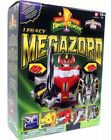 Megazord Action Figure Collections