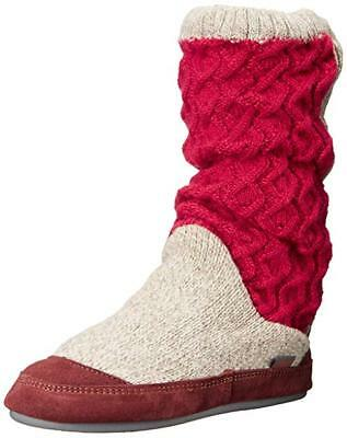ACORN SLOUCH BOOT SLIPPERS LG NEW IN BOX](Slouch Slippers)