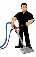 $149 Carpet Cleaning -- Unlimited Flat Rate Fair Pricing
