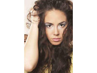 BONDED HAIR EXTENSIONS FITTED £89! LIMITED OFFER ONCE ITS GONE ITS GONE! GPHE MEMBER