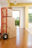 Simplistic Living Moving and Delivery Service