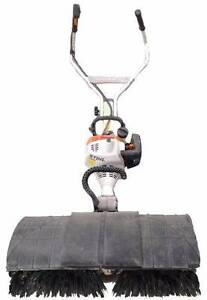 SWEEPER POWER BROOM STIHL MM55 - $50 PER DAY Stirling Stirling Area Preview