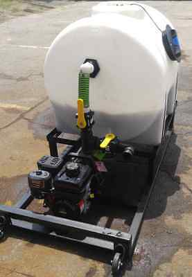 225 Gallon Henderson Hydroseeder 2017 Models are now Available