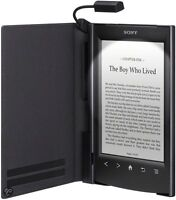 Sony Reader - PRS-600BC Touch Edition E-Book with Sony Cover and