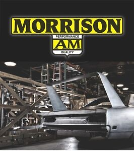 Art Morrison Chassis and Components Now at Lost Time Hot Rods Cambridge Kitchener Area image 1