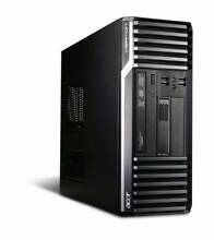 GREAT ACER VERITON 4GB DESKTOP A CRAZY $299! Annerley Brisbane South West Preview