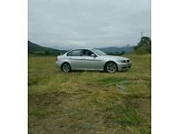2008 BMW 3 series 320d Automatic diesel