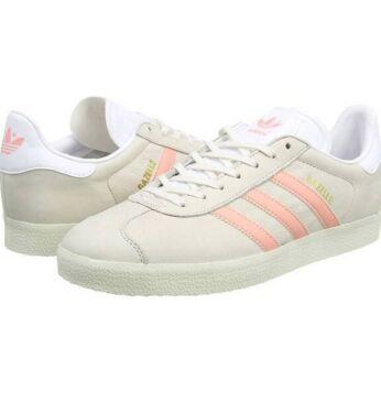 GazelleGröße Damen Neu Sneakers Adidas 38 23 80NnwOvm