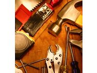 Handyman Plumbing Electrical Carpentry Installations Home Repairs