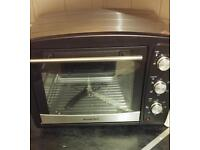 Silver crest oven/ microwave