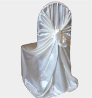 Renting Chair Covers 85Cents and more !