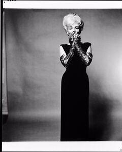 UNPUBLISHED Bert Stern Marilyn Monroe last sitting for Vogue
