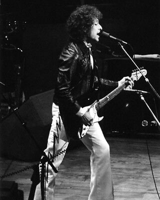 1978 American Singer BOB DYLAN Glossy 8x10 Photo Music Memorabilia Print Poster