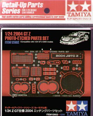 Tamiya TA12602 Gt-Z 2004Z Tune 1:24