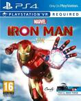 Marvel's Iron Man VR(VR Required) (Playstation 4)
