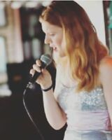 Learn To Sing ...This Spring! Voice Lessons Available!