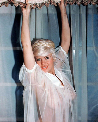 Jayne Mansfield 8x10 Classic Hollywood Photo. 8 x 10 Color Picture #21