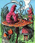 Alice in Wonderland Tapestries