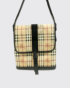 Burberry Highgate Large Messenger Edmonton Edmonton Area image 1