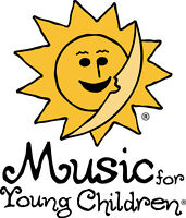Music for Young Children Class, Age 2-4