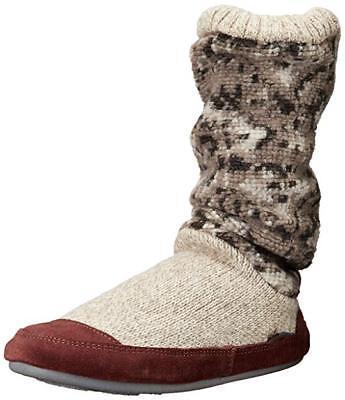 ACORN SLOUCH BOOT SLIPPER LG NEW IN BOX](Slouch Slippers)